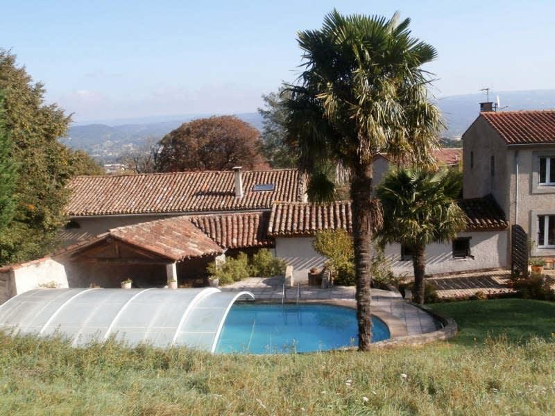 Deluxe sale house / villa Castres 395000€ - Picture 4