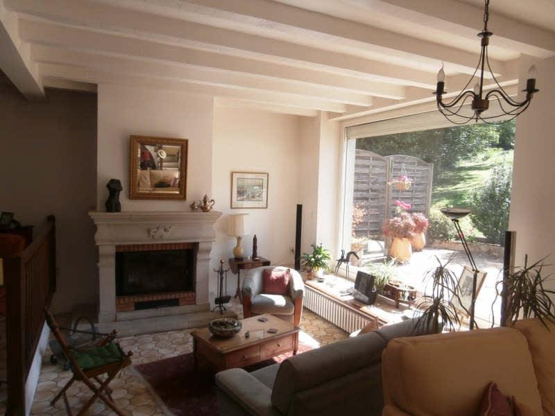 Deluxe sale house / villa Castres 395000€ - Picture 6