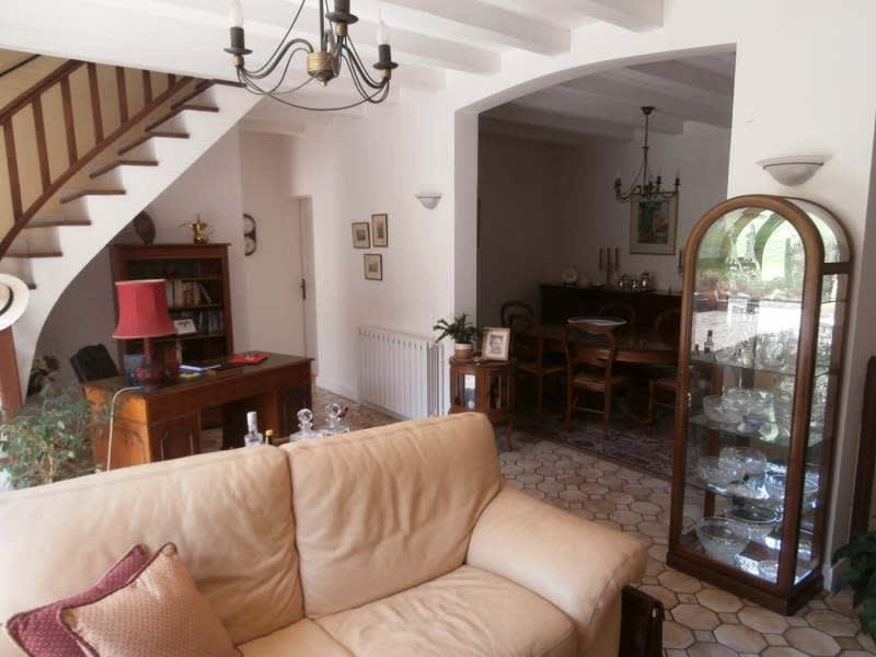 Deluxe sale house / villa Castres 395000€ - Picture 7