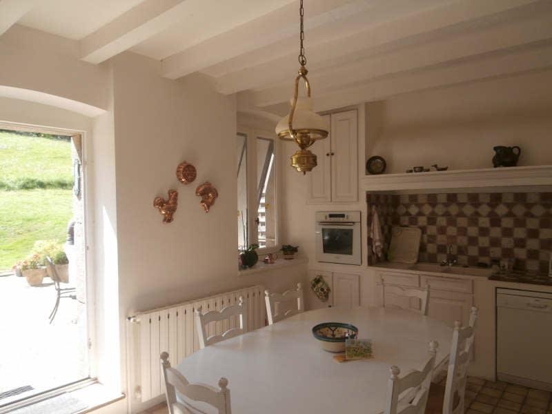 Deluxe sale house / villa Castres 395000€ - Picture 8