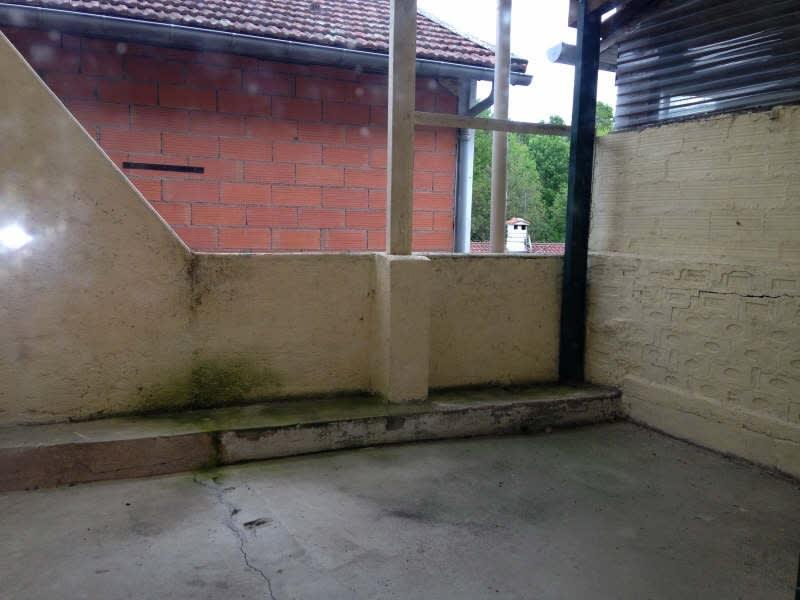 Sale house / villa Secteur de st amans soult 39000€ - Picture 1