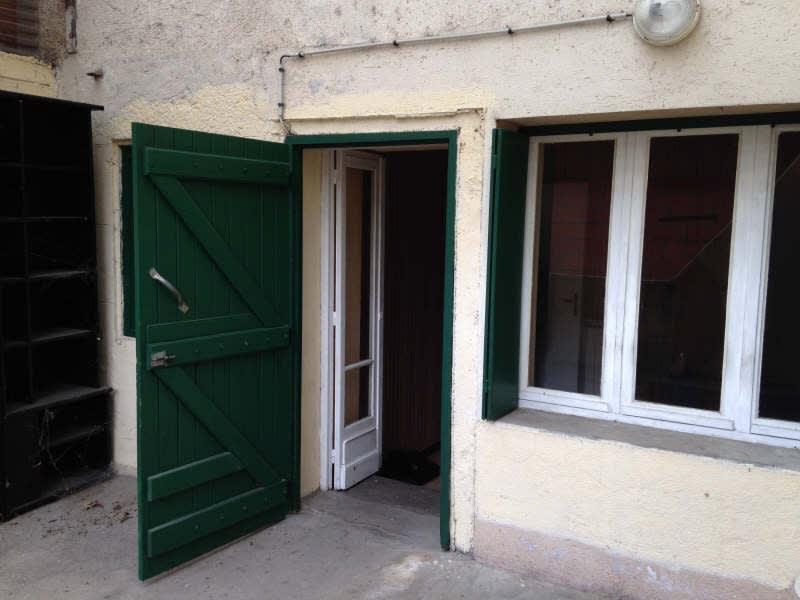 Sale house / villa Secteur de st amans soult 39000€ - Picture 2