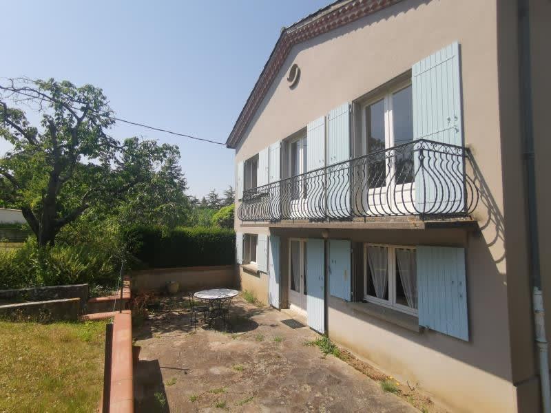 Sale house / villa Aussillon 165 000€ - Picture 9