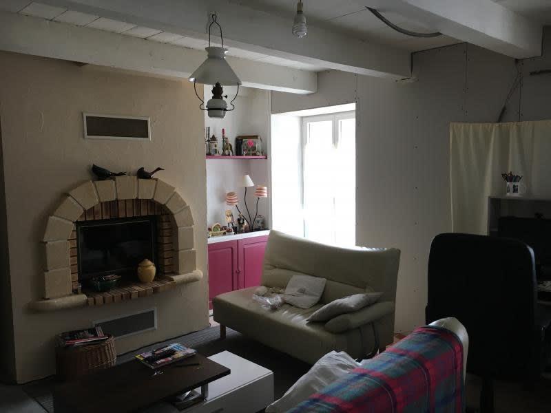 Sale house / villa Labastide rouairoux 135000€ - Picture 2