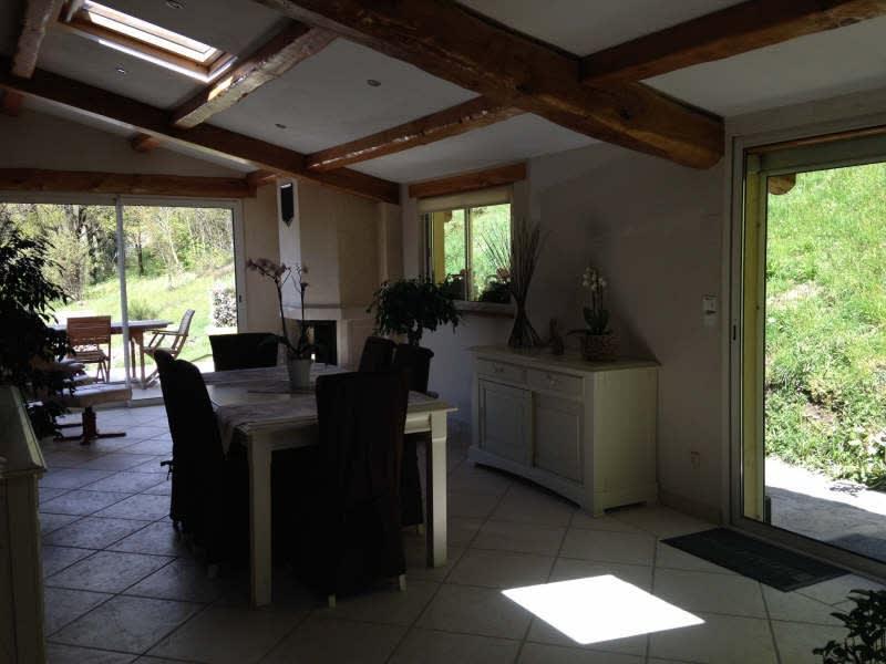 Sale house / villa Labastide-rouairoux 320000€ - Picture 5