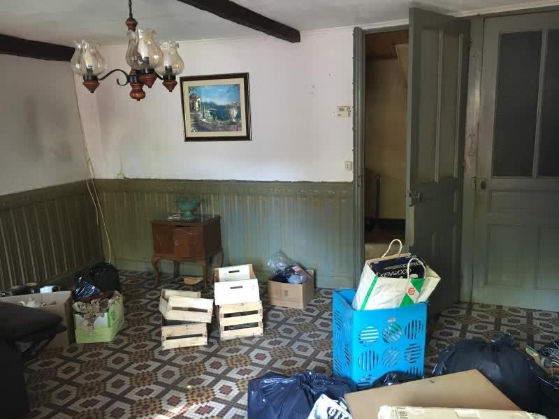 Vente maison / villa Mazamet 42000€ - Photo 2