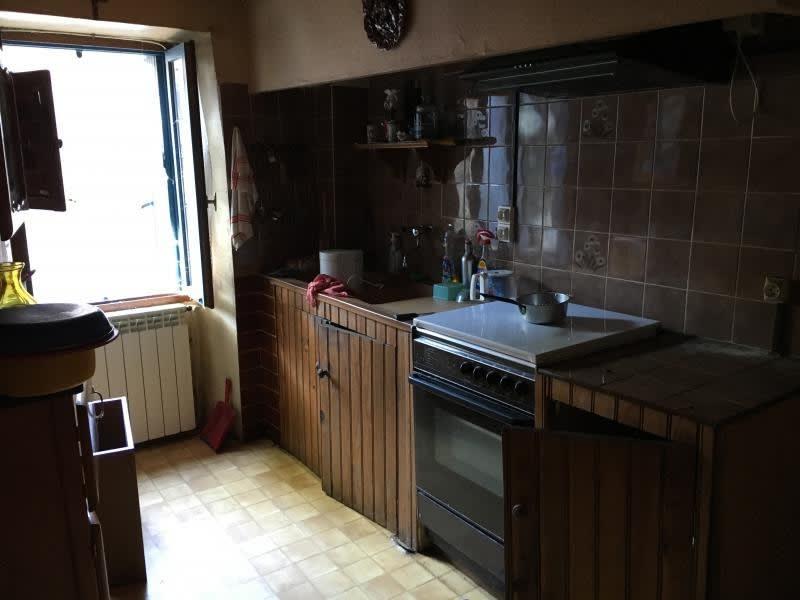 Vente maison / villa Mazamet 42000€ - Photo 3