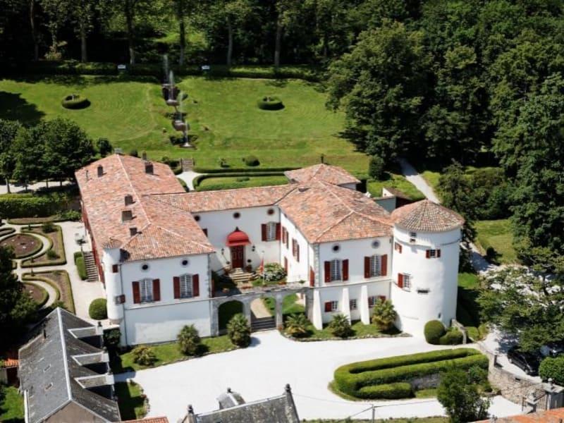 Sale house / villa Aiguefonde 1650000€ - Picture 1