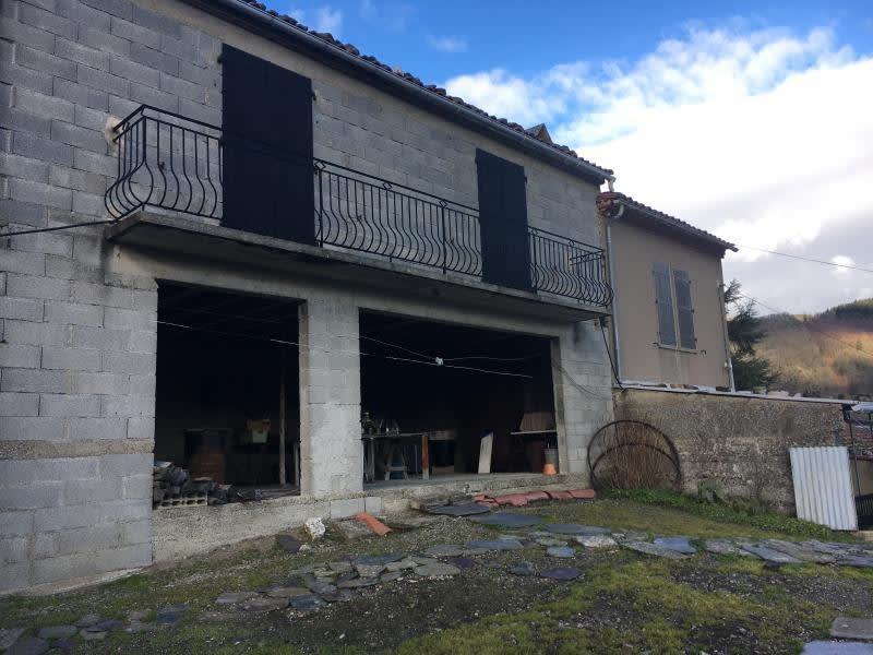 Vente maison / villa Labastide rouairoux 85000€ - Photo 2