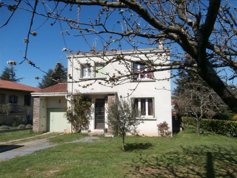 Sale house / villa Proche de mazamet 150000€ - Picture 1