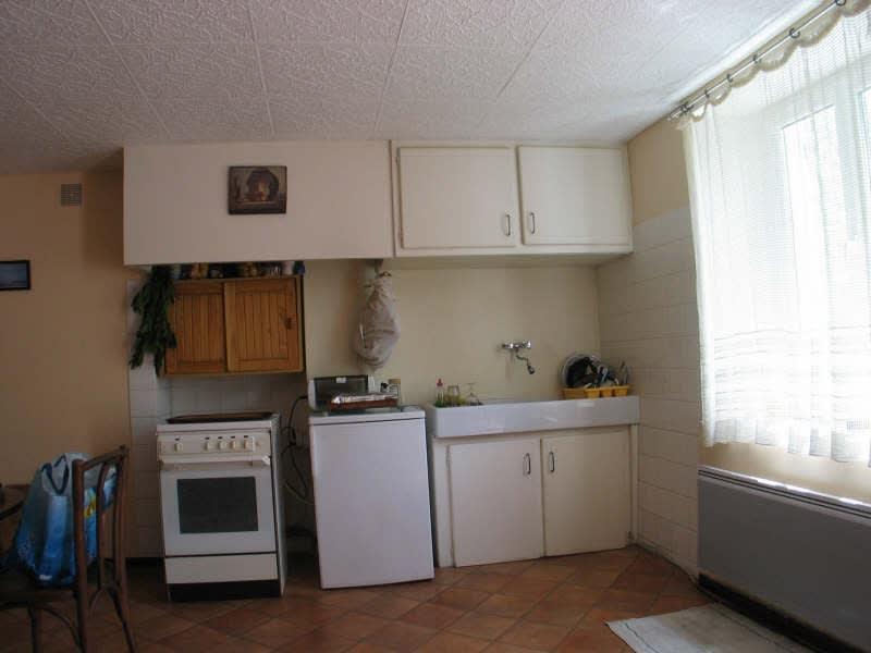 Sale house / villa Sectuer de mazamet 59000€ - Picture 3