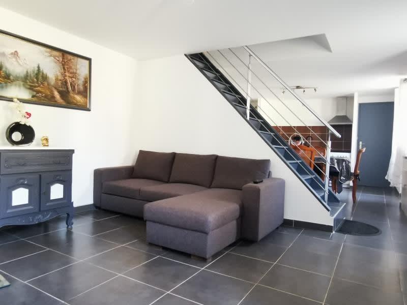 Sale house / villa Albine 78000€ - Picture 1