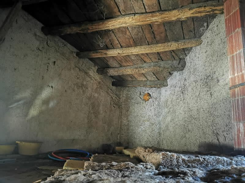 Sale house / villa Albine 78000€ - Picture 8