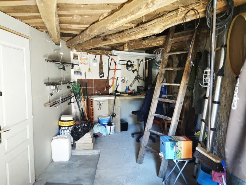 Sale house / villa Albine 78000€ - Picture 9