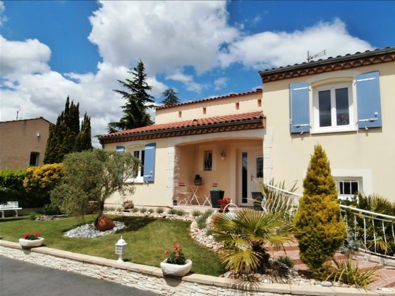 Vente maison / villa Castres 327000€ - Photo 1
