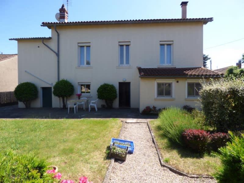 Vente maison / villa Aussillon 178000€ - Photo 1