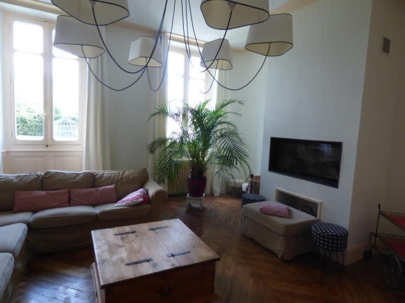 Sale house / villa Mazamet 590000€ - Picture 2
