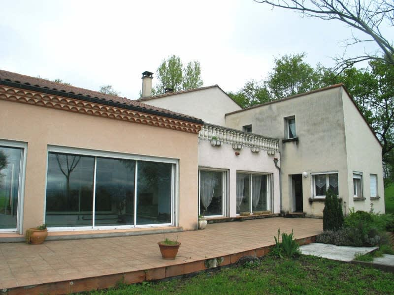 Vente de prestige maison / villa Proche de mazamet 395000€ - Photo 1