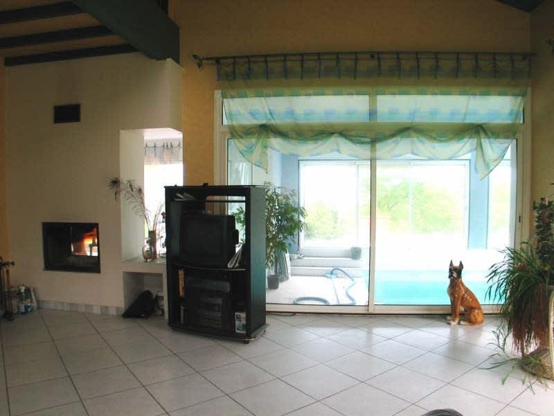 Vente de prestige maison / villa Proche de mazamet 395000€ - Photo 5