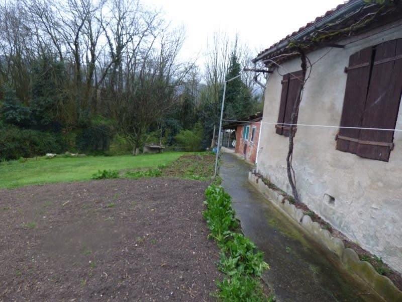 Sale house / villa Payrin augmontel 75000€ - Picture 1