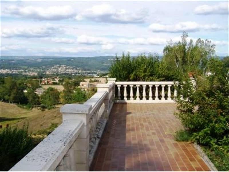 Sale house / villa Aiguefonde 165000€ - Picture 1