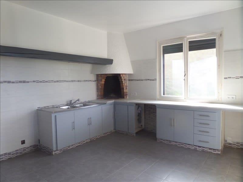 Sale house / villa Aiguefonde 165000€ - Picture 2