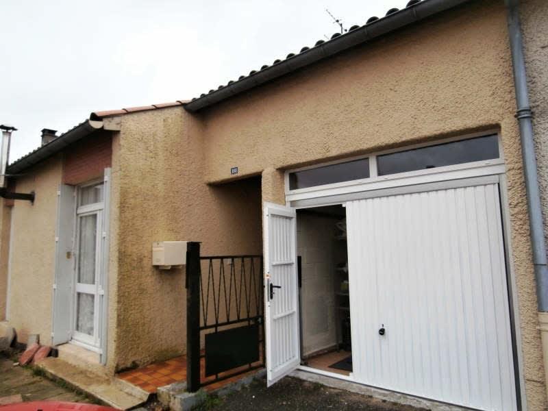 Vente maison / villa Proche de mazamet 125000€ - Photo 8
