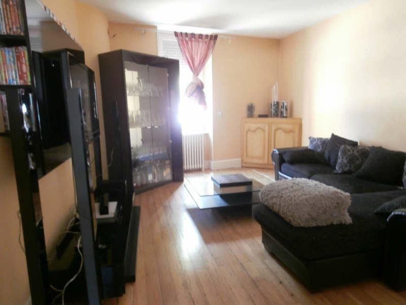 Sale house / villa Secteur de mazamet 128000€ - Picture 1