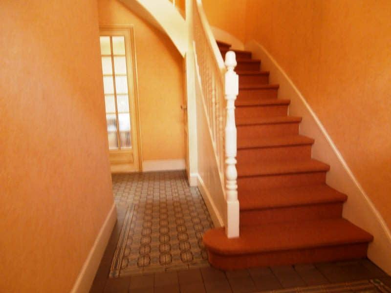 Sale house / villa Secteur de mazamet 128000€ - Picture 4