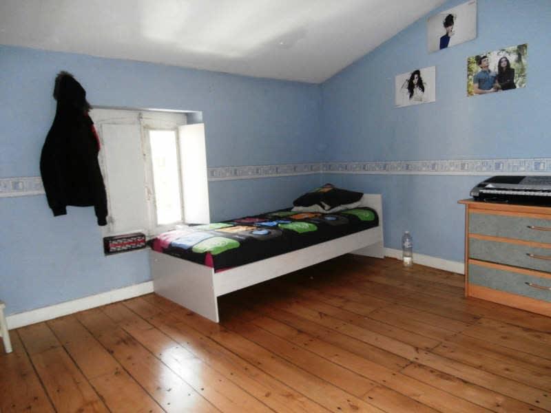 Sale house / villa Secteur de mazamet 128000€ - Picture 8