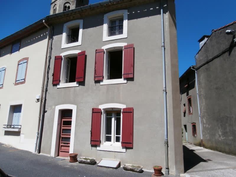 Sale house / villa St amans soult 79000€ - Picture 1