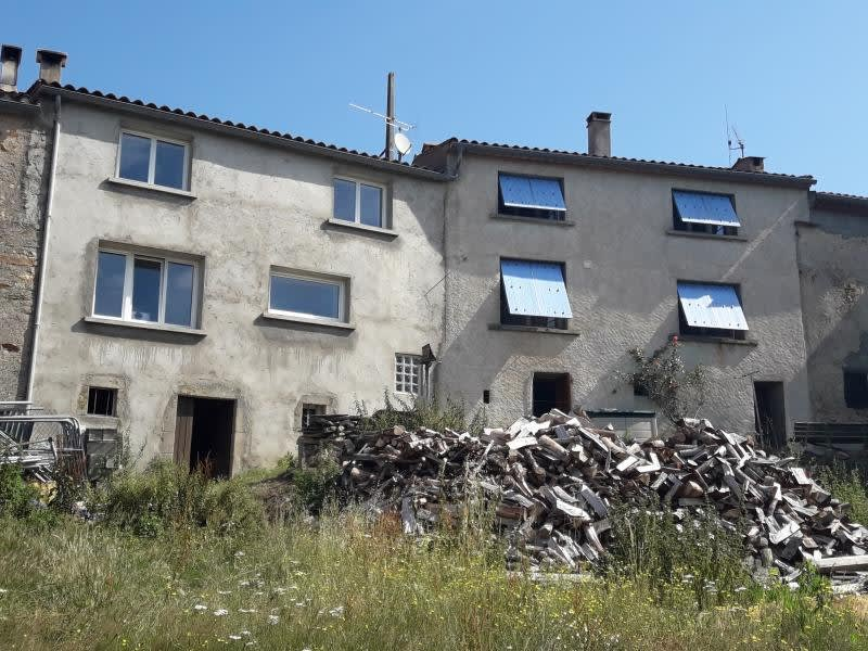 Vente maison / villa Rouairoux 190000€ - Photo 1