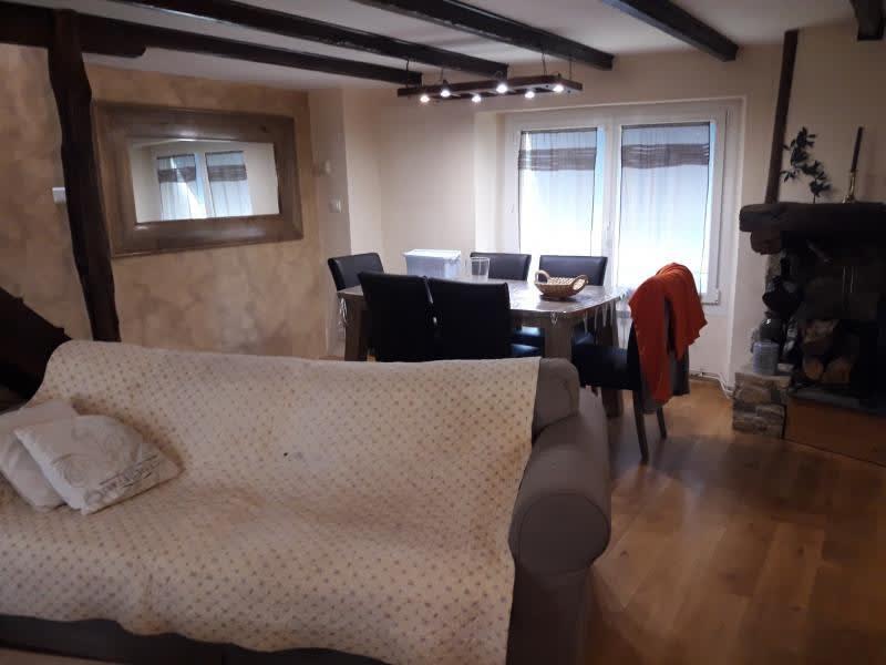 Vente maison / villa Rouairoux 190000€ - Photo 2