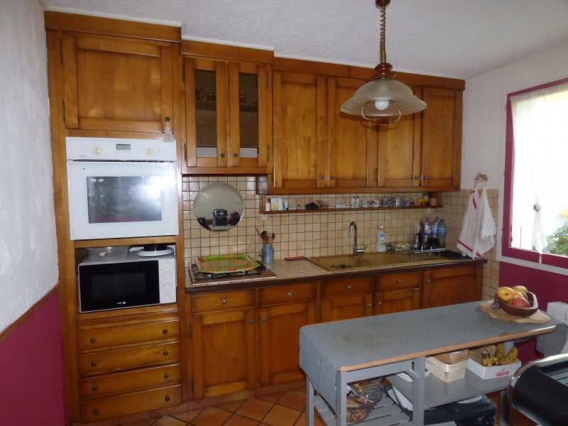 Sale house / villa Mazamet 263000€ - Picture 3