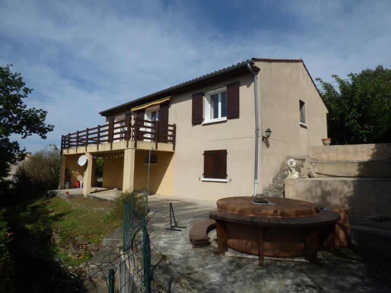 Sale house / villa Mazamet 263000€ - Picture 9