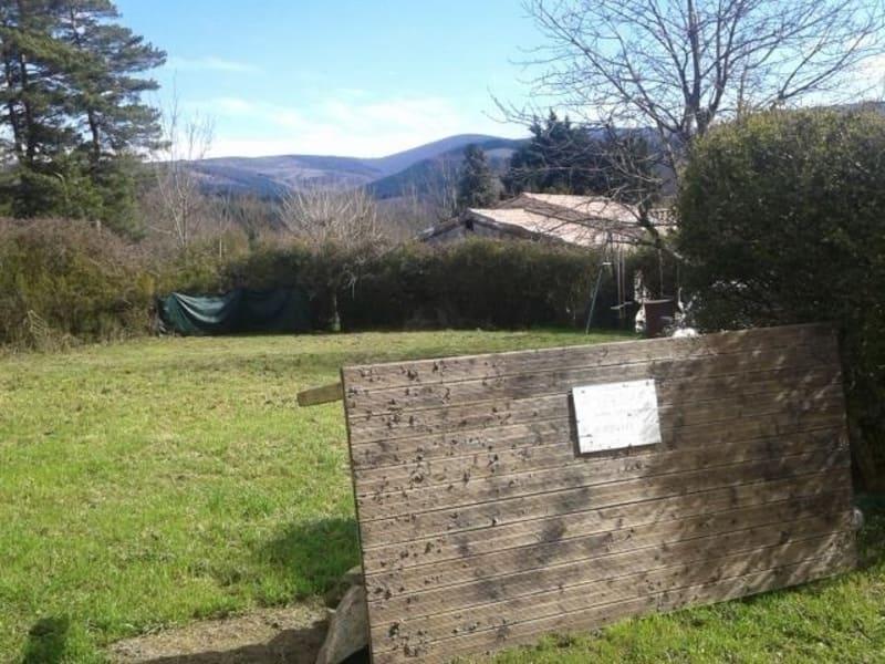 Vente terrain Mazamet 14000€ - Photo 1