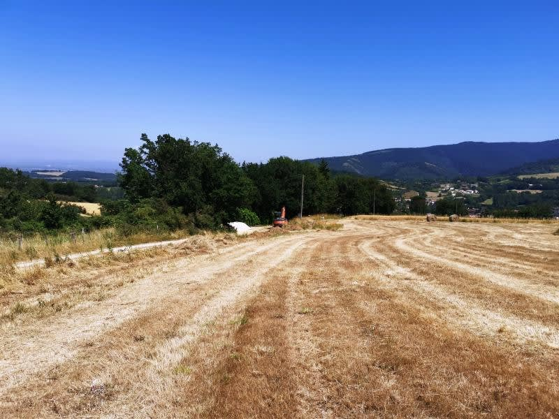Vente terrain Escoussens 59 000€ - Photo 4