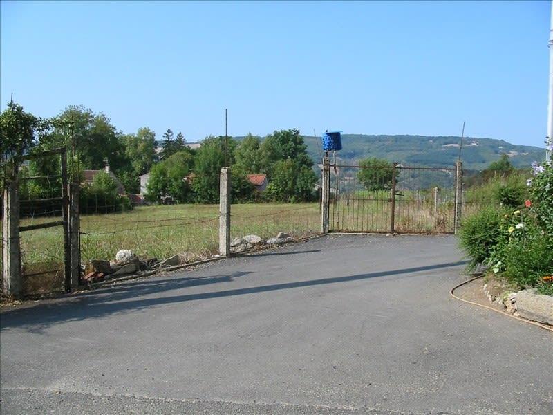 Vente terrain Sauveterre 56000€ - Photo 2
