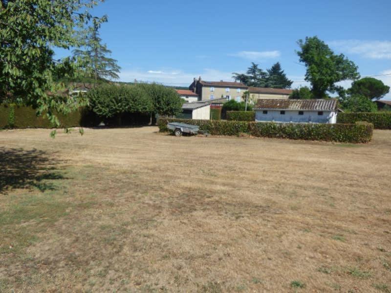 Sale site Pont de larn 82000€ - Picture 1