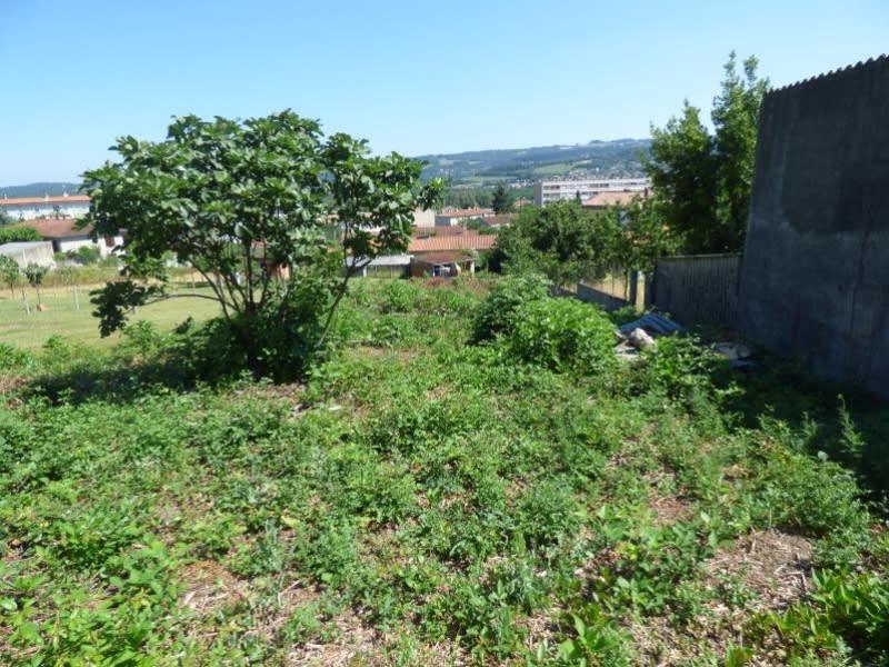 Vente terrain Mazamet 30000€ - Photo 2