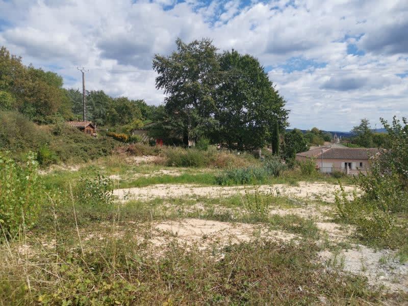 Vente terrain Payrin augmontel 50000€ - Photo 1