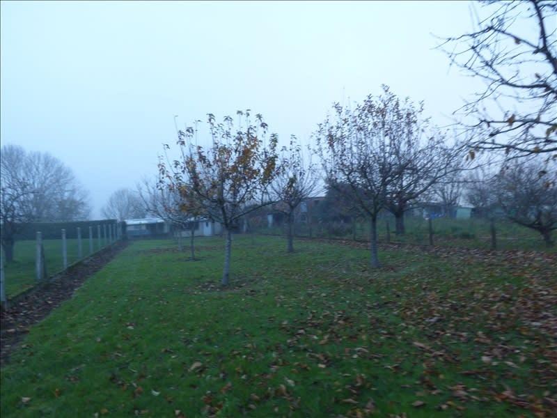 Vente terrain Environs de mazamet 40000€ - Photo 1