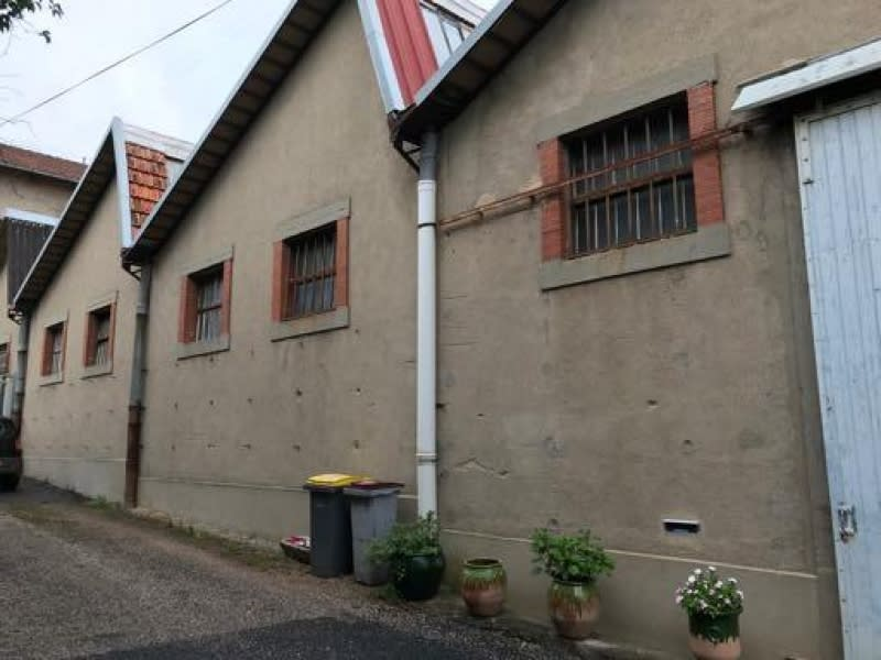 Sale empty room/storage Aussillon 99 000€ - Picture 2