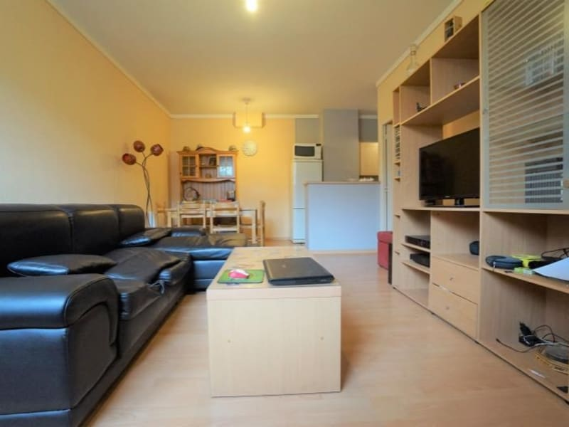 Sale apartment Le mans 67 000€ - Picture 1