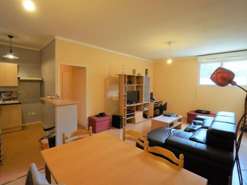 Sale apartment Le mans 67 000€ - Picture 2