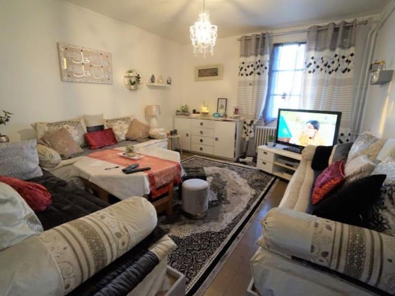 Sale apartment Le mans 60500€ - Picture 1