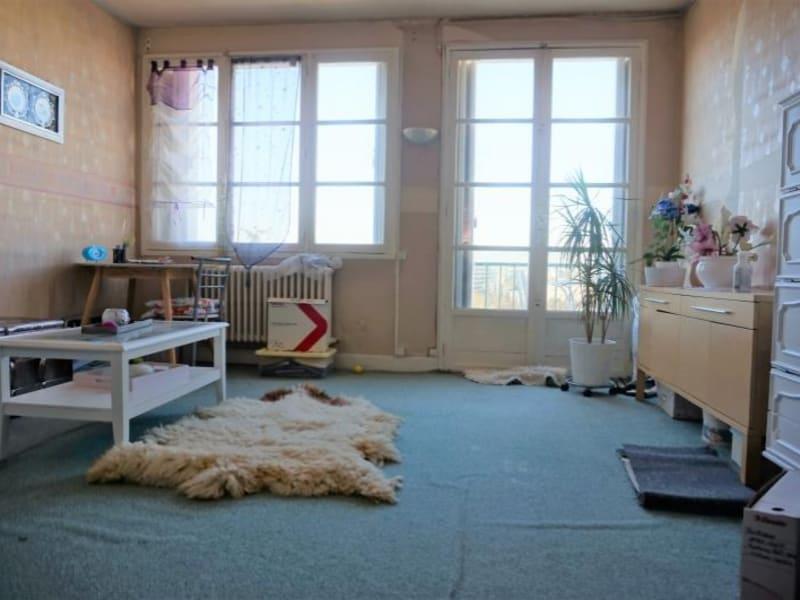 Sale apartment Le mans 60500€ - Picture 2