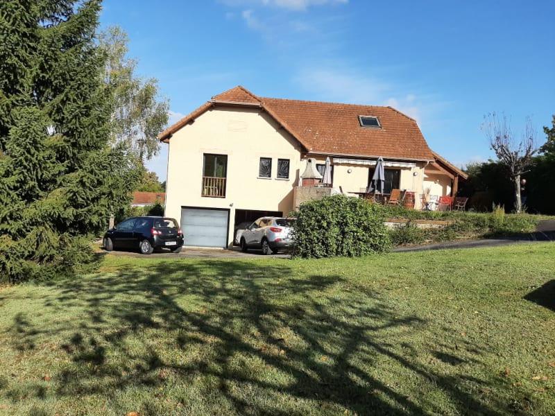 Vente maison / villa Sauvagnon 307000€ - Photo 1