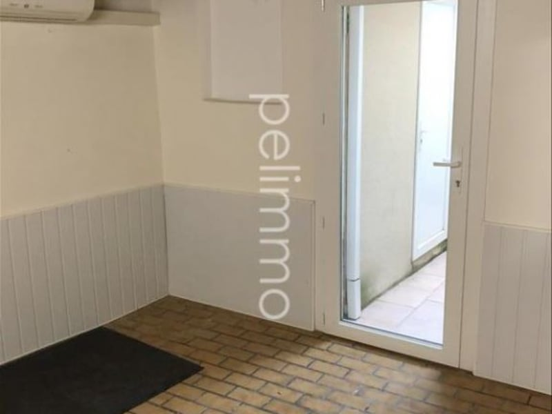 Rental office Eyguieres 540€ CC - Picture 2