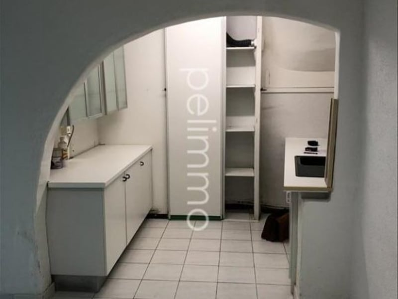 Rental office Eyguieres 540€ CC - Picture 4